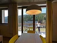 Větrník 4+2 - apartmán k pronájmu Dolní Morava