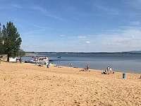 Otmuchovské jezero - 31km od chaty - Černá Voda - Rokliny