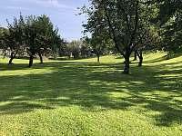 Zahrada - Vápenná