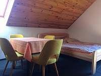 ložnice 2 - Supíkovice