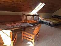 ložnice 3 - Supíkovice