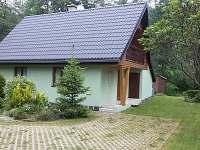 ubytování Skiareál Klobouk - Karlov na chatě k pronájmu - Suchá Rudná