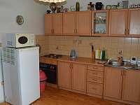 Kuchyň B - Zlatý Potok