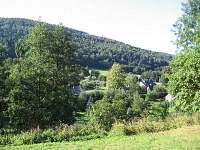 Výhled na Vernířovice
