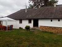 Chalupa k pronájmu - zimní dovolená Stará Ves u Rýmařova