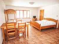 Horní apartmá