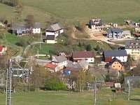 Kunčice - penzion na horách - 21