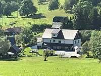 Kunčice - penzion na horách - 2