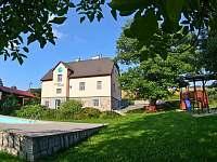 Penzion ubytování v obci Třemešek
