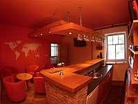 Sauna + bar