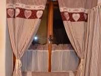kuchyně - chata ubytování Štědrákova Lhota