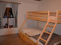 ložnice č.2 - Štědrákova Lhota