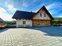 Chalupa u Moravy