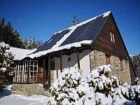 Chata u koní Kouty nad Desnou - ubytování Kouty nad Desnou
