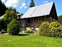 Chata k pronajmutí - dovolená Šumpersko rekreace Kouty nad Desnou