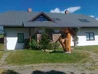 ubytování Šumpersko na chalupě k pronajmutí - Velké Losiny