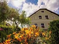ubytování na Jesenicku Chalupa k pronájmu - Stará Červená Voda