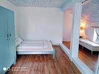 Ubytování Na statku - chalupa ubytování Stará Červená Voda - 5
