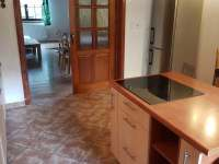 Kuchyň 2 - chalupa k pronájmu Holčovice - Komora