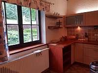 Kuchyň 5 - Holčovice - Komora