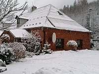 Ludvíkov chata  pronájem