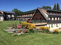 ubytování Dolní Moravice na chatě k pronájmu