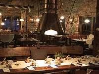 Restaurace U Kazmarky - soukromá akce