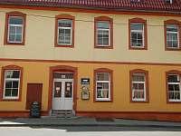 Staré Město jarní prázdniny 2019 ubytování