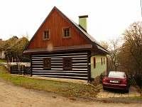 ubytování na Šumpersku Chata k pronajmutí - Hartíkov