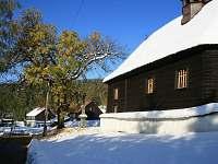 ubytování Šumpersko na chatě k pronájmu - Klepáčov