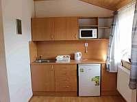 Apartmán č. 2 kuchyňský kout