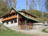 ubytování Ruda nad Moravou na chatě