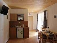 pokoj č. 3. kuchyňský kout