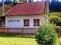 Chaty a chalupy Andělská Hora na chatě k pronajmutí - Malá Morávka