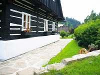 ubytování Ski centrum OAZA – Loučna nad Desnou Chalupa k pronájmu - Jindřichov