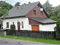 Chalupa k pronajmutí - Horní Moravice