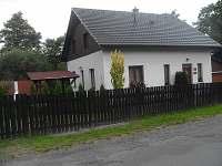 Horní Moravice čp. 41 - chalupa ubytování Horní Moravice