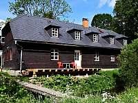 ubytování Skiareál Kopřivná - Malá Morávka na chatě k pronajmutí - Malá Morávka