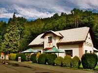 Penzion na horách - dovolená Lom Rampa rekreace Lipová lázně