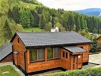 ubytování Ski park Filipovice na chatě k pronájmu - Kouty nad Desnou