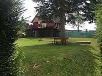Chata Krásno - chata ubytování Krásné - 5
