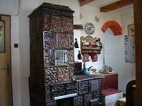 Chata U Modřínu - chata ubytování Branná - 5