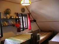Chata U Modřínu - chata k pronájmu - 6 Branná