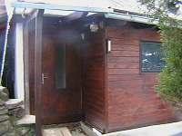 Chata U Modřínu - chata k pronájmu - 3 Branná