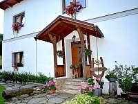 Malá Morava ubytování 16 lidí  pronájem