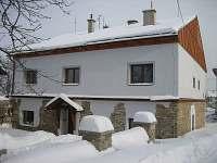 Chata Malá Morava