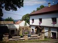 Chata k pronájmu - Malá Morava