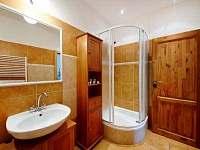 Koupelna AP č.1 - Malá Morava