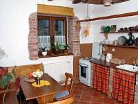 Kuchyň AP č.1 - Malá Morava