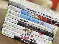 Hry pro Xbox s kinectem - Nové Losiny